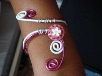 Bracelet cynthia